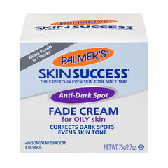 Skin Success Anti-Dark Spot Fade Cream For Oily Skin