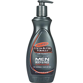 Palmer's MEN Body & Face Lotion