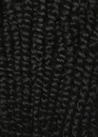 Janet Collection 3X Passion Twist 24""