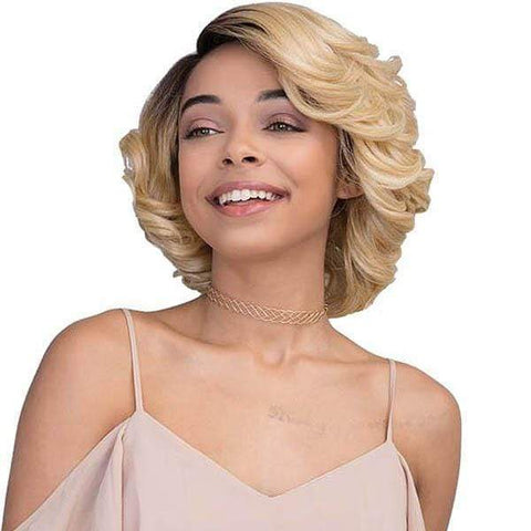 JANET COLLECTION BRAZILIAN SCENT HUMAN HAIR WIG EMOTION