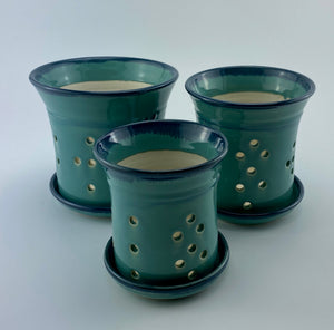 Orchid Pots (Medium)