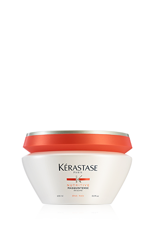 מסכה לשיער עבה <br> MASQUINTENSE THICK HAIR NUTRITIVE IRISOME | MASQUINTENSE THICK NUTRITIVE IRISOME