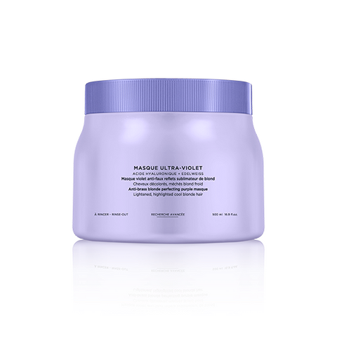 500ML - מסכה אולטרה-ויולט | MASQUE ULTRA-VIOLET - 500ML