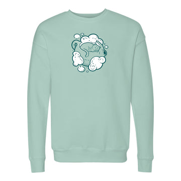 Kitty Kettle Sweatshirt
