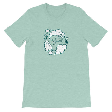 Kitty Kettle T-shirt