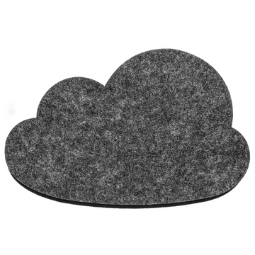 Cloud Felt Pin Board