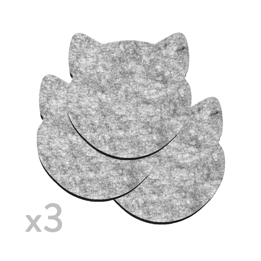 Kitty Board Bundle of 3