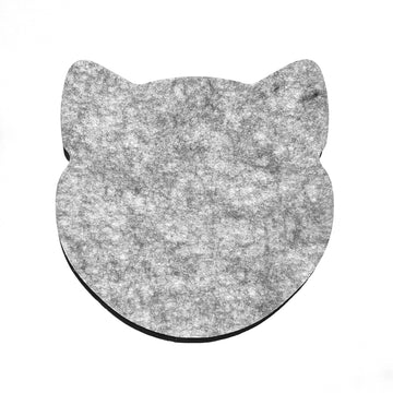 Kitty Felt Pin Board