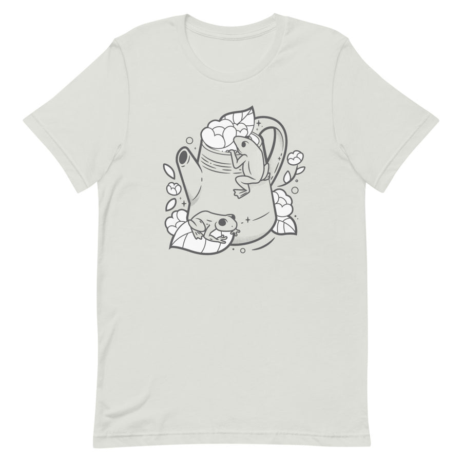 Garden Frogs T-Shirt