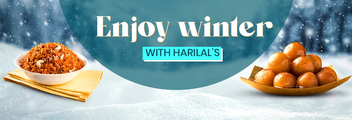 WINTER & HARILAL'S - A PERFECT COMBO