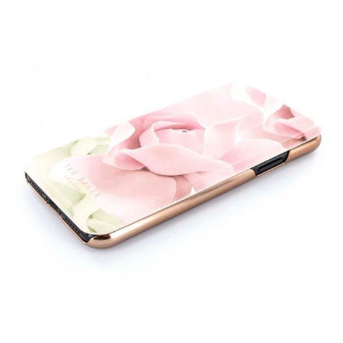 buy popular 4bf0b e8e93 TED BAKER - Knowise Mirror iPhone X Case
