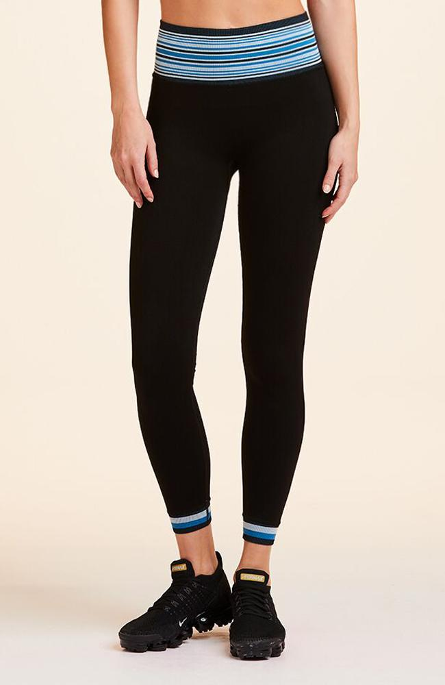 Alala - Banded Seamless Leggings - 35 Strong