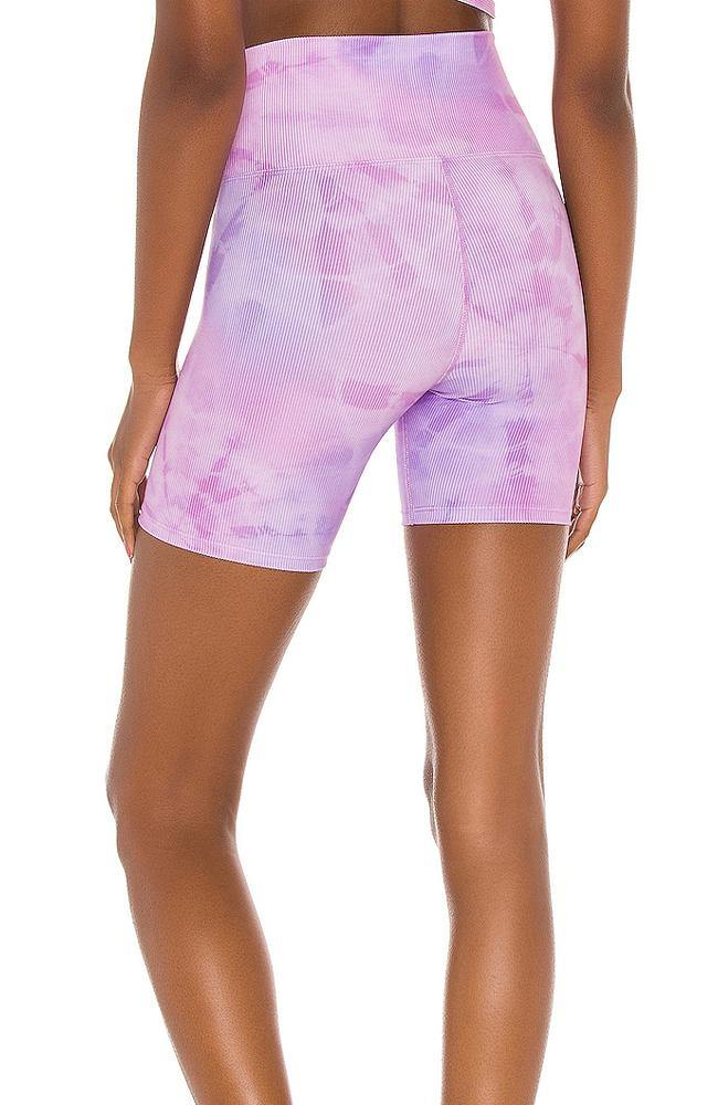 Beach Riot - Ribbed Bike Shorts - 35 Strong