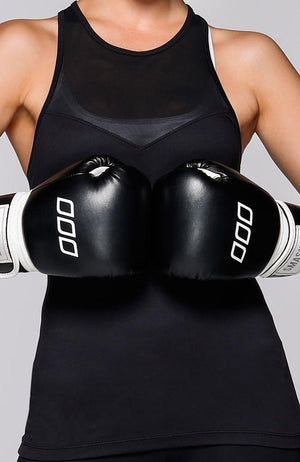 Lorna Jane - Boxing Gloves - 35 Strong