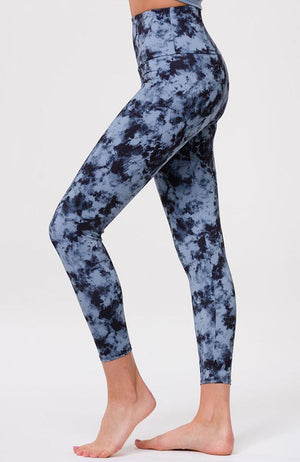 Onzie - High Rise Midi Leggings - 35 Strong