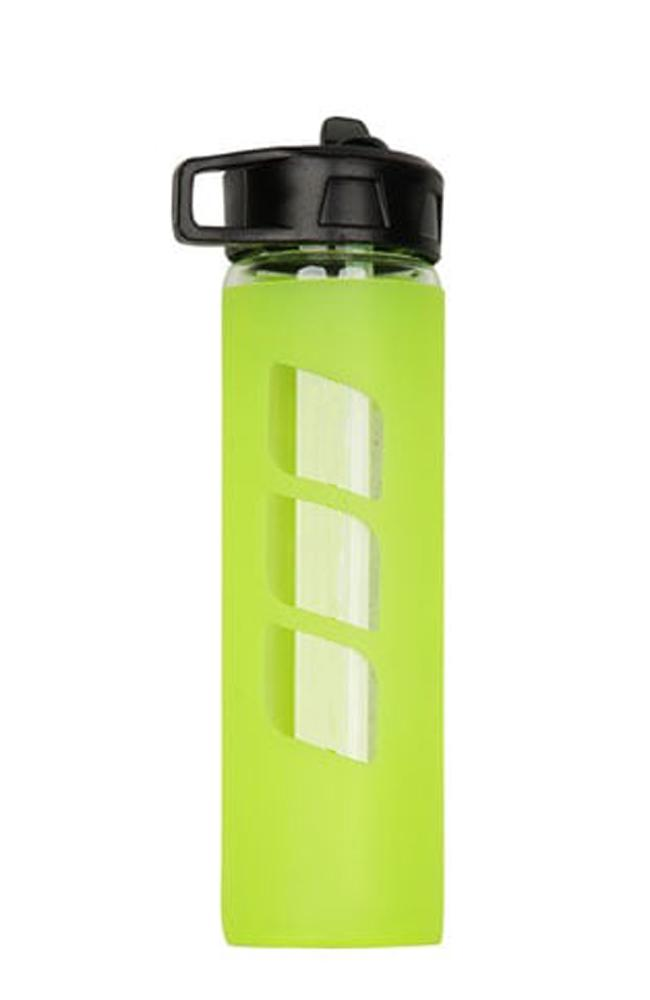 Iconic Glass Water Bottle - 35 STRONG