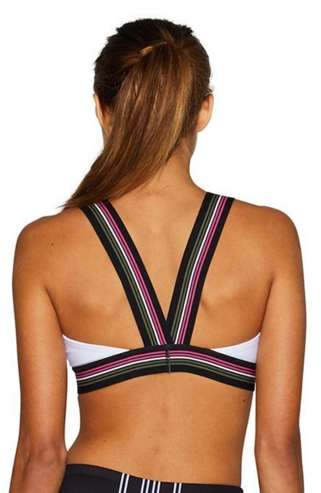 Jaggad - Lafayette Sports Bra - 35 Strong