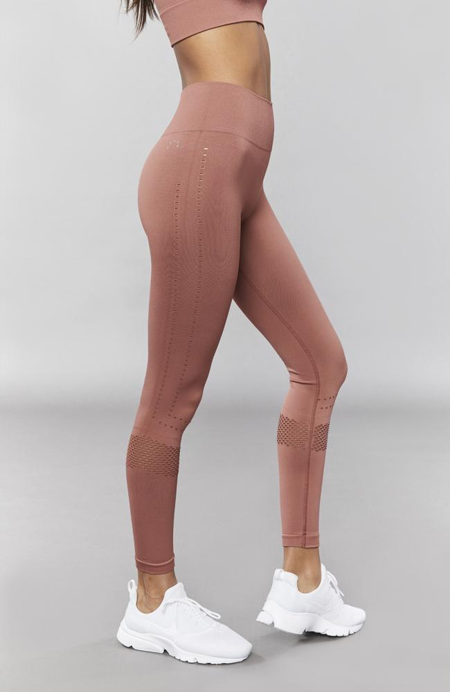 Varley - Justin Seamless Leggings - 35 Strong