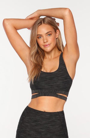 Lorna Jane - Kendal Sports Bra - 35 Strong