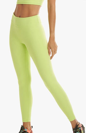 Koral - Drive High Rise Blackout Leggings - 35 Strong