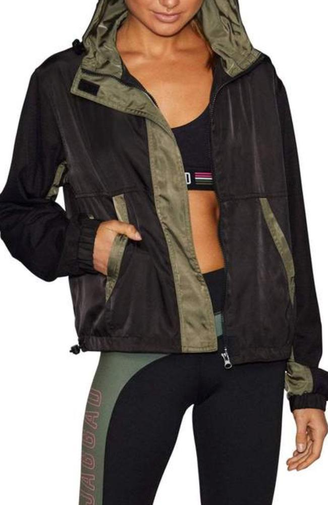 Jaggad - Lafayette Shell Jacket - 35 Strong