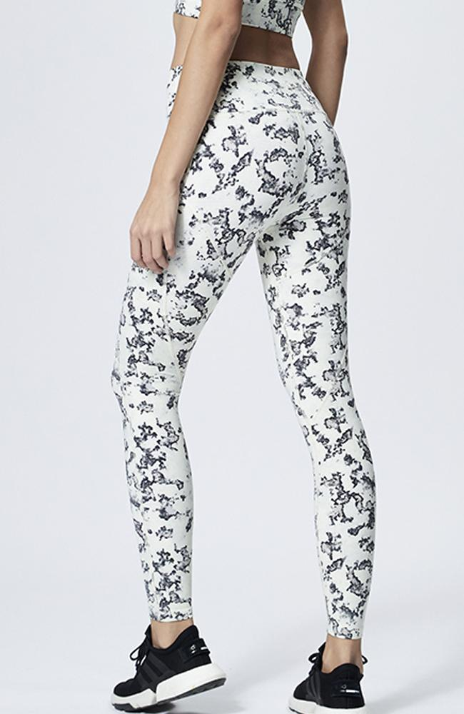 Varley - Laidlaw Leggings Winter Flux - 35 Strong