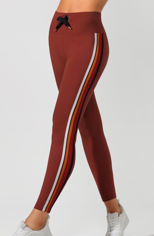 Lorna Jane - On Fire Tights - 35 Strong