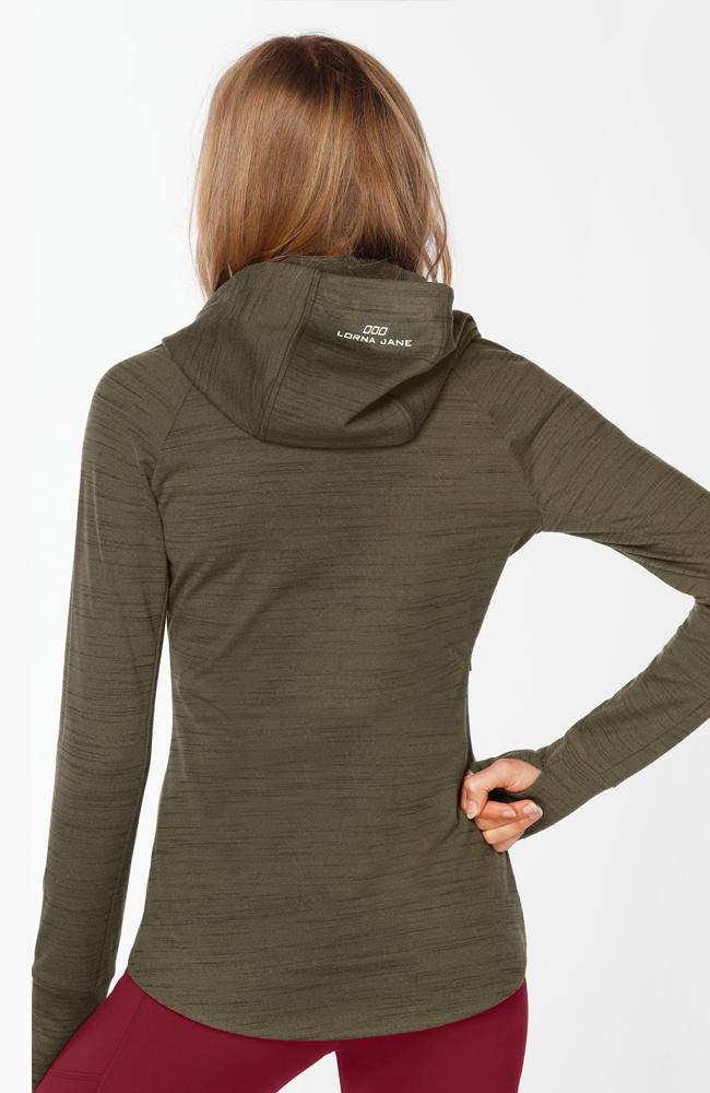 Lorna Jane - Unstoppable Active Jacket - 35 Strong