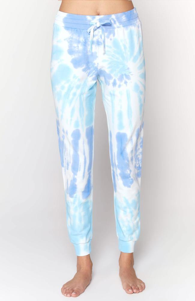 Spiritual Gangster - Muse Tie Dye Joggers - 35 Strong