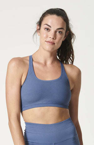NUX Active - Shapeshifter Sports Bra - 35 Strong
