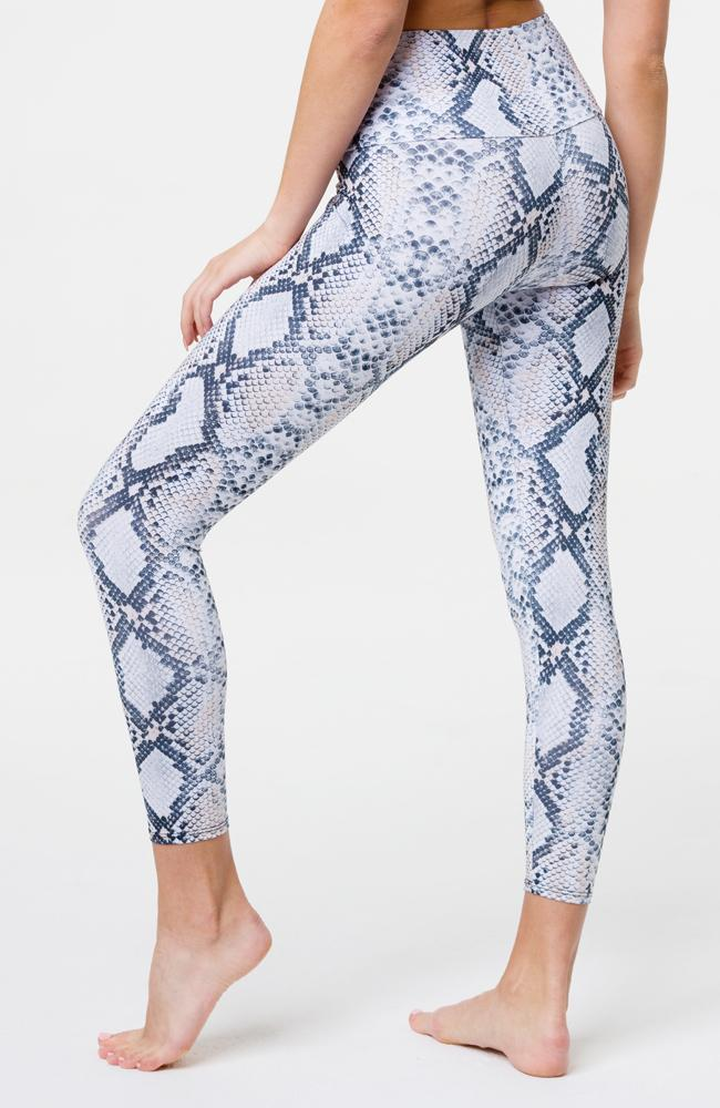Onzie - Anaconda Midi Leggings - 35 Strong
