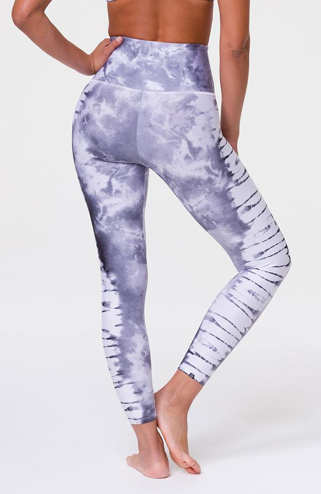 Onzie - Graphic High Rise Midi Leggings - 35 Strong