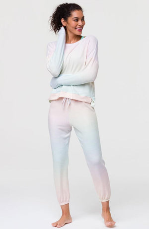 Onzie - Hi Low Dreamsicle Sweatshirt - 35 Strong