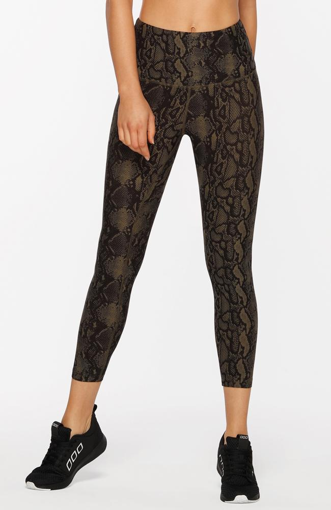 Lorna Jane - Python Leggings - 35 Strong