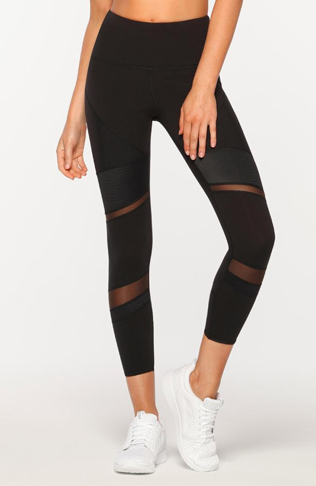 Lorna Jane - Shine Ultimate Leggings - 35 Strong