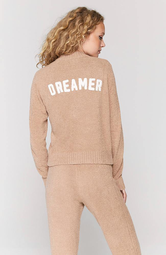 Spiritual Gangster - Dreamer Serenity Sweater - 35 Strong