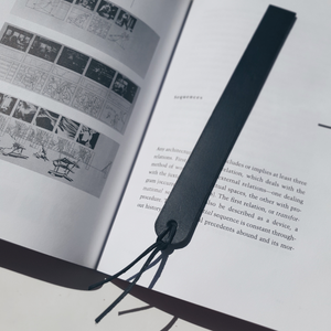 Bookmark in Black
