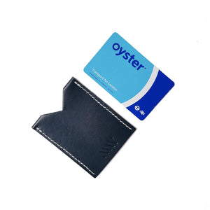 Slim Cardholder in Black
