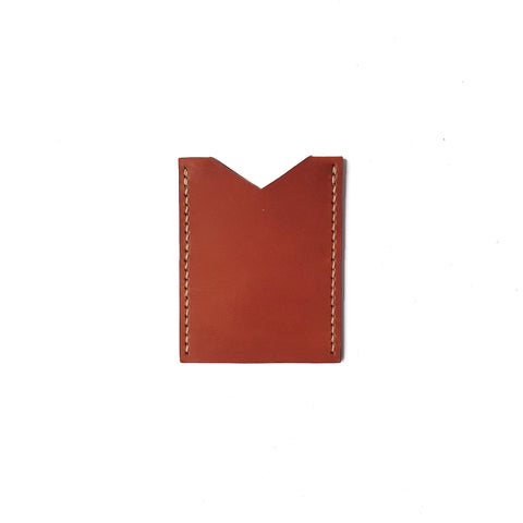 Slim Cardholder in Tan
