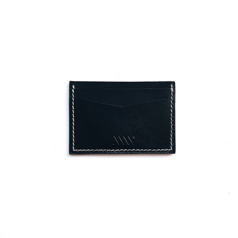 Card Wallet in Black