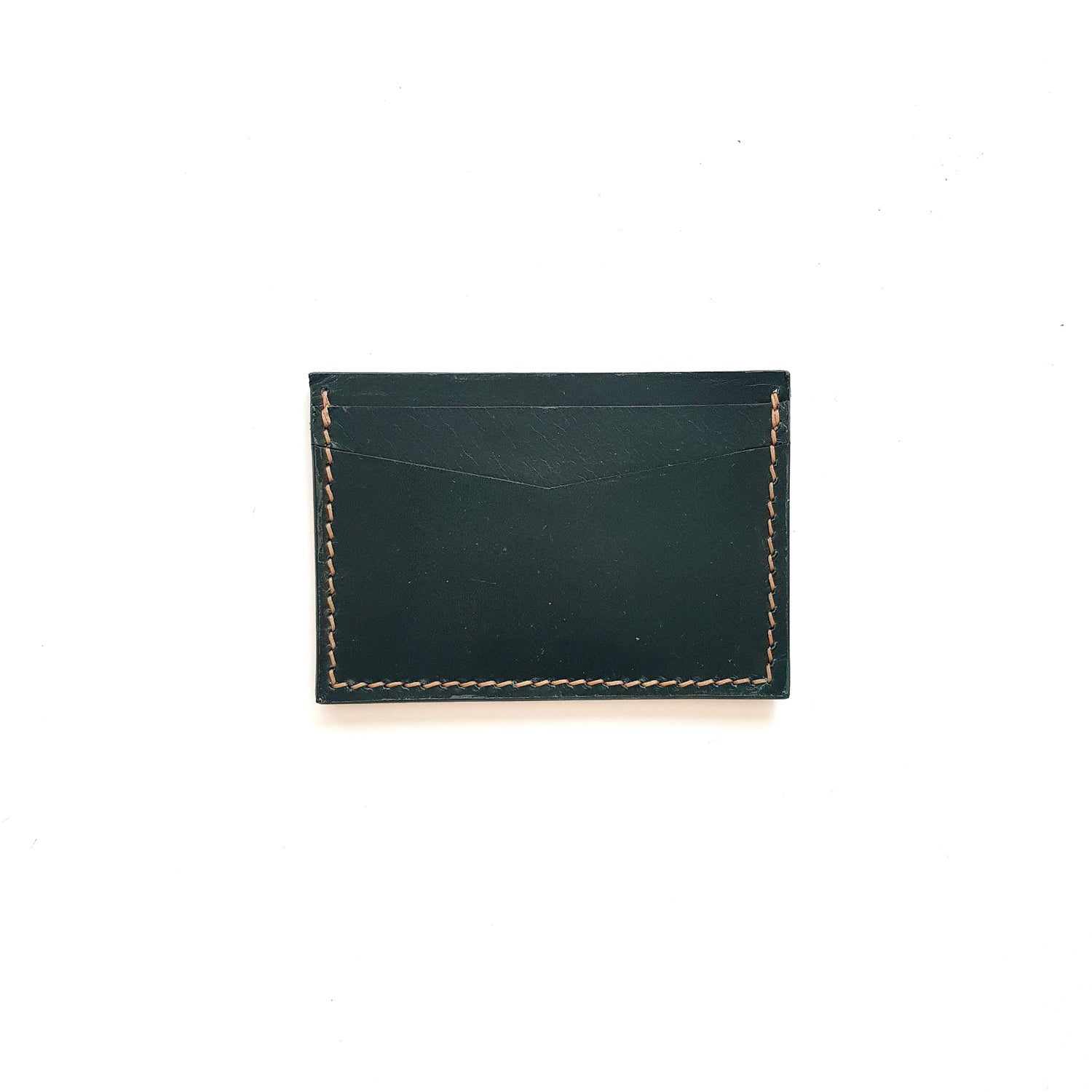 Card Wallet in Forest