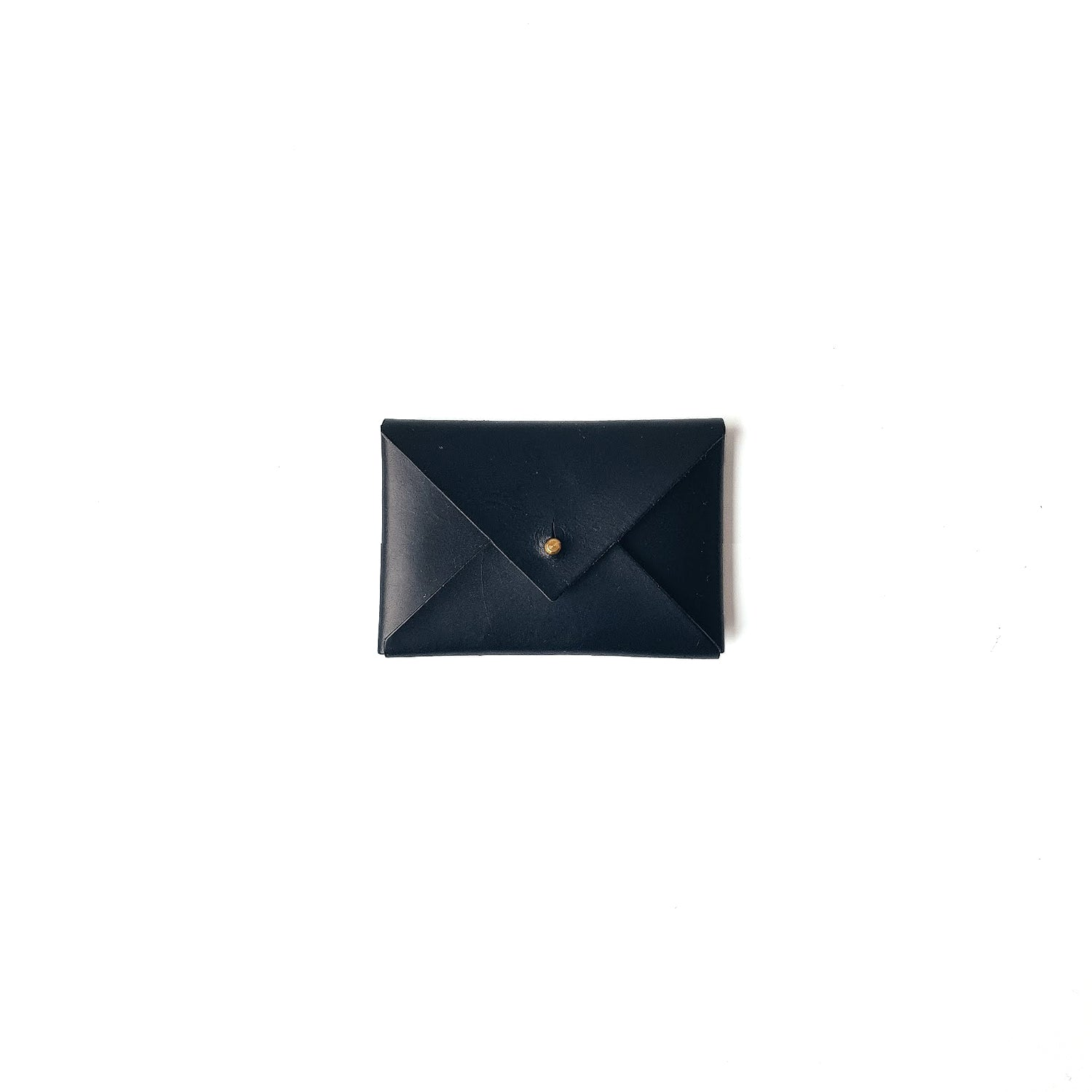Mini Envelope in Black
