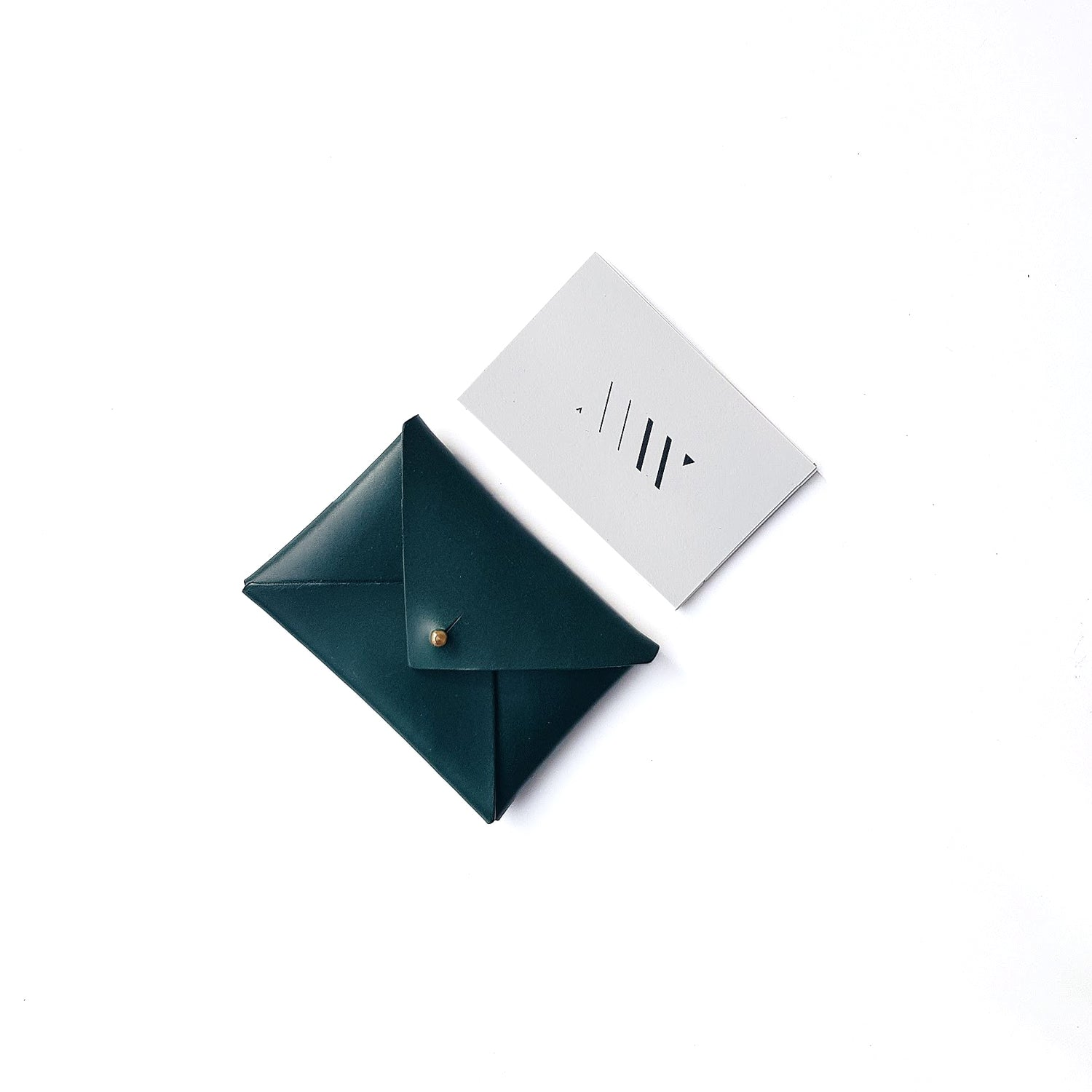 Mini Envelope in Forest