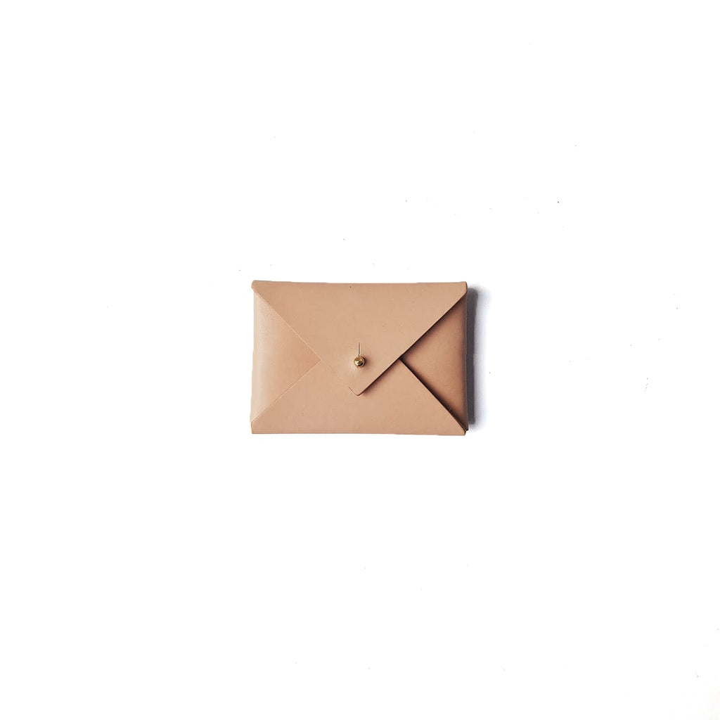 Mini Envelope in Natural