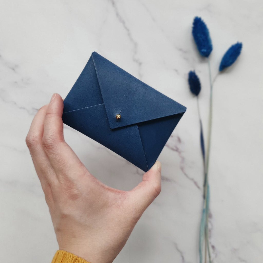 Mini Envelope in Ocean