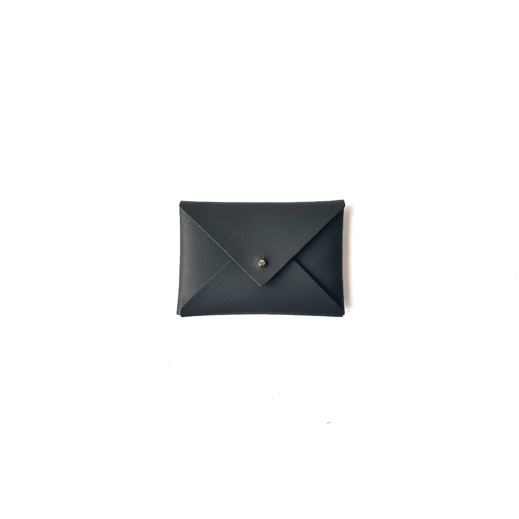 Mini Envelope in Slate