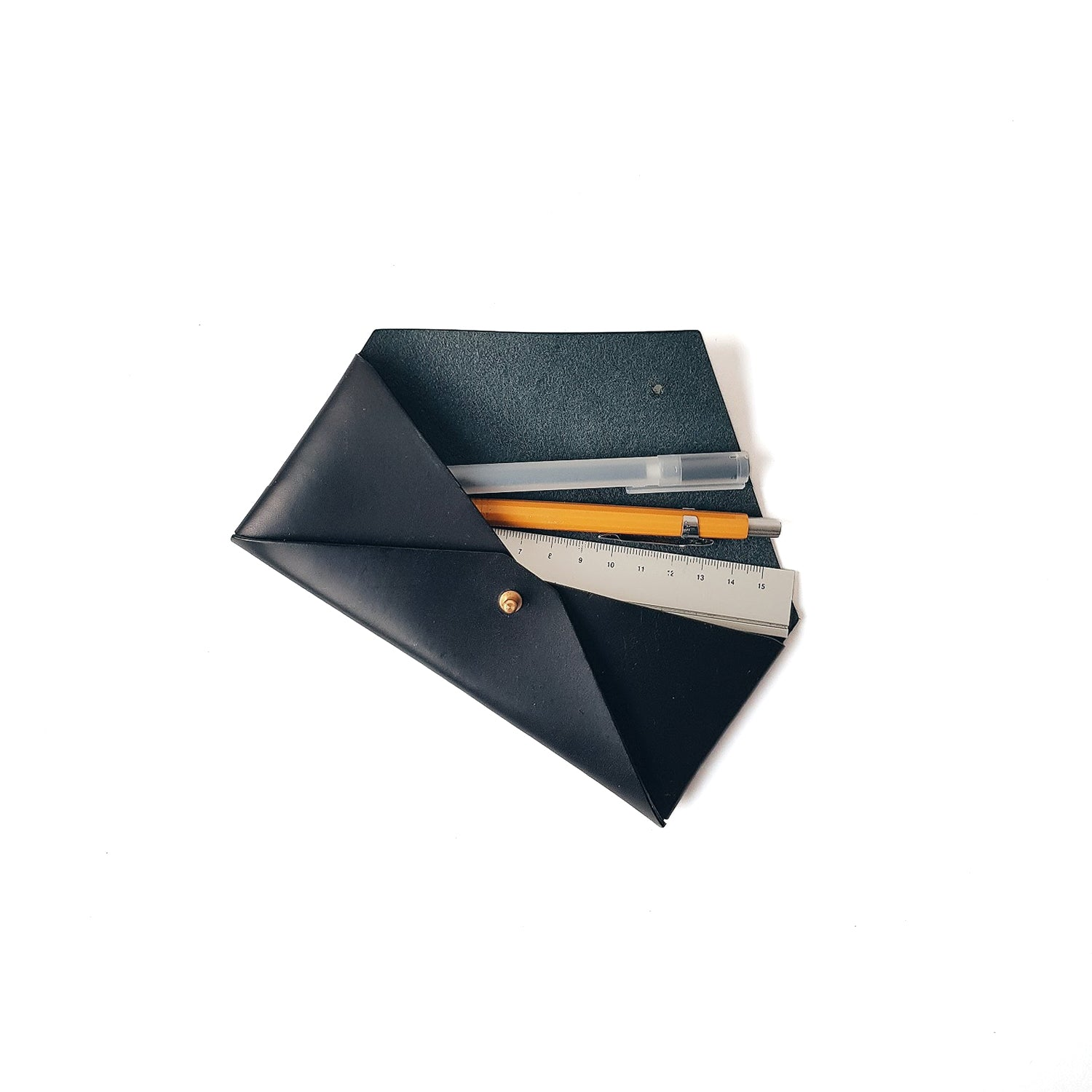 Long Envelope in Black