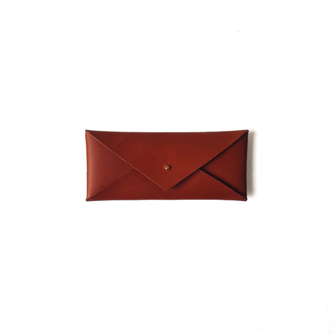 Long Envelope in Tan