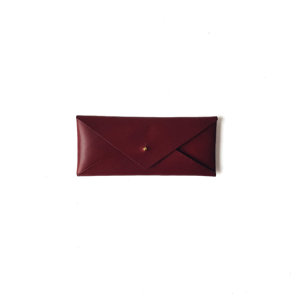 Long Envelope in Wine