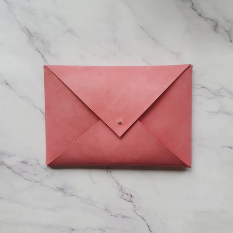 Laptop Envelope in Blush